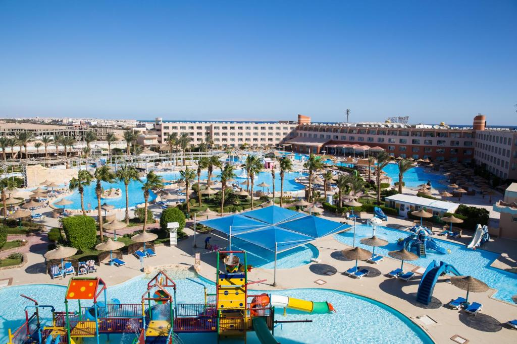 Titanic Aqua Park Resort-21 من 43 الصور
