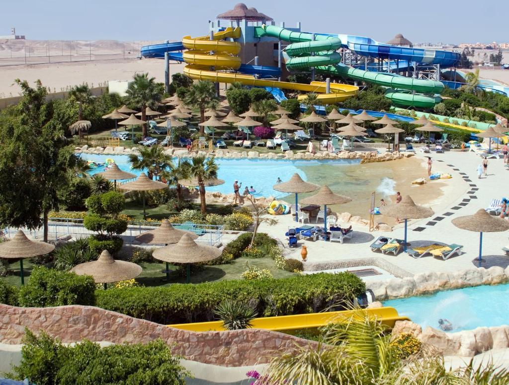 Titanic Aqua Park Resort-25 من 43 الصور