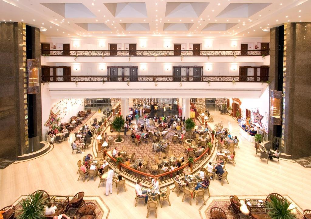 Titanic Aqua Park Resort-26 من 43 الصور