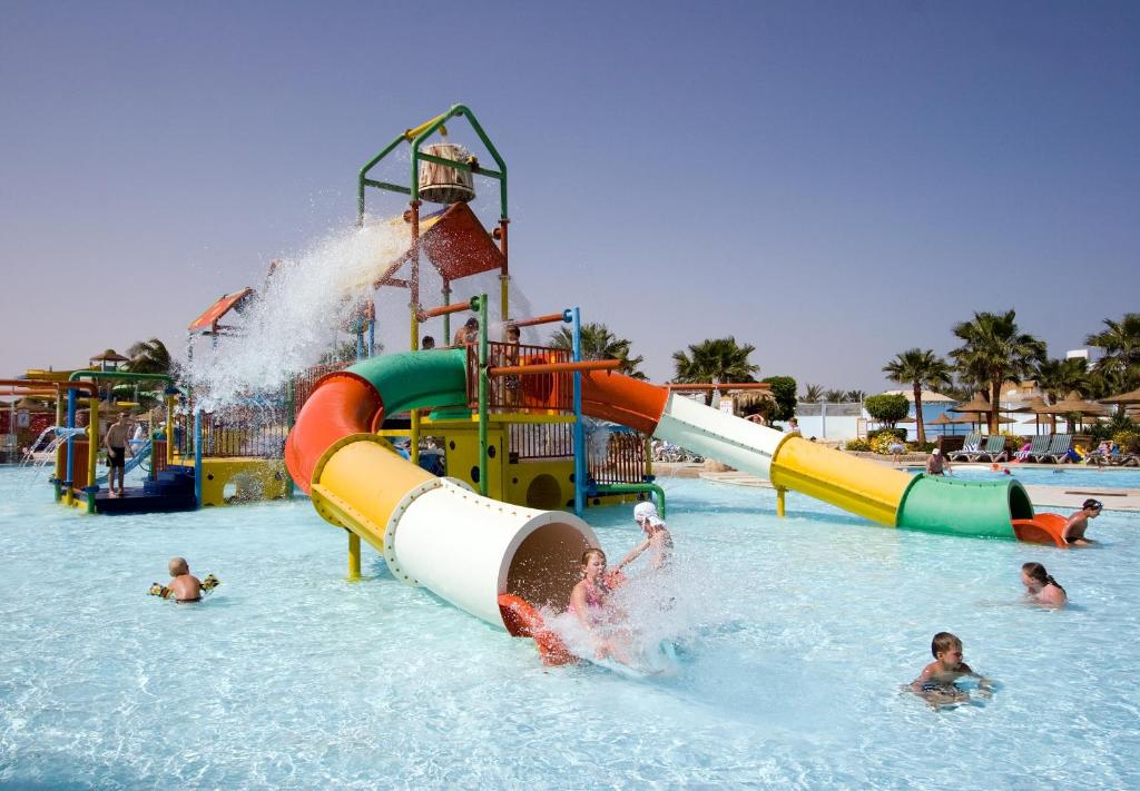 Titanic Aqua Park Resort-27 من 43 الصور