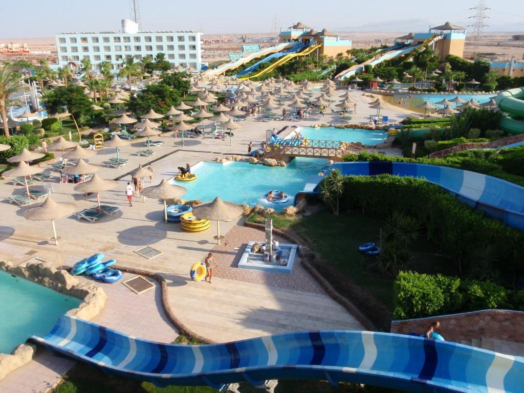 Titanic Aqua Park Resort-28 من 43 الصور