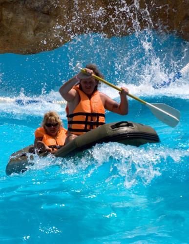 Titanic Aqua Park Resort-36 من 43 الصور