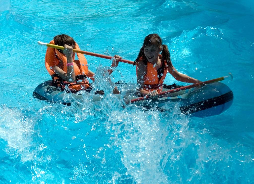Titanic Aqua Park Resort-37 من 43 الصور
