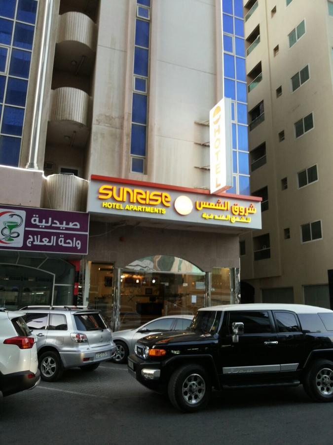 Sun Rise Hotel Apartment-2 of 20 photos