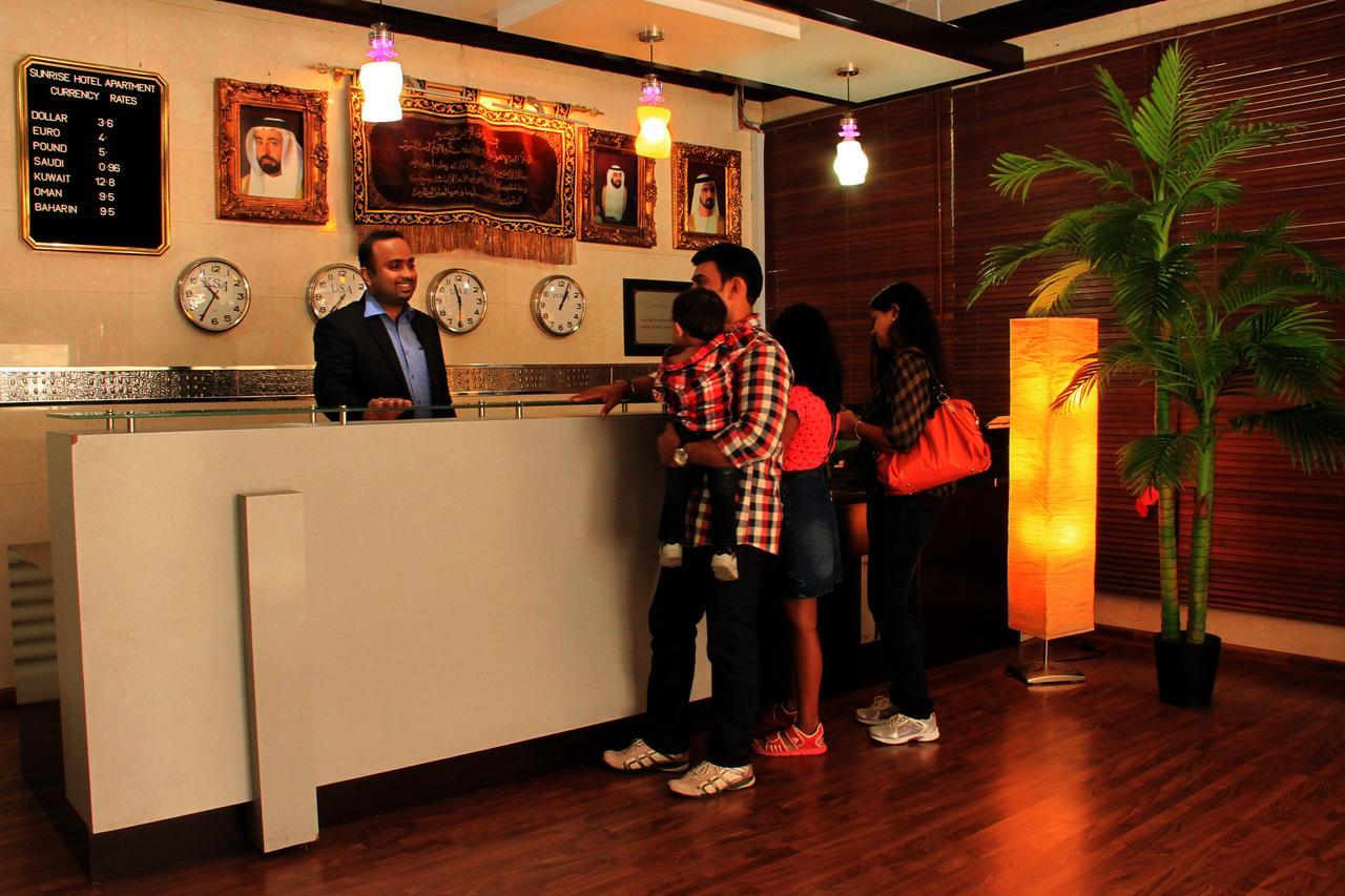 Sun Rise Hotel Apartment-3 of 20 photos