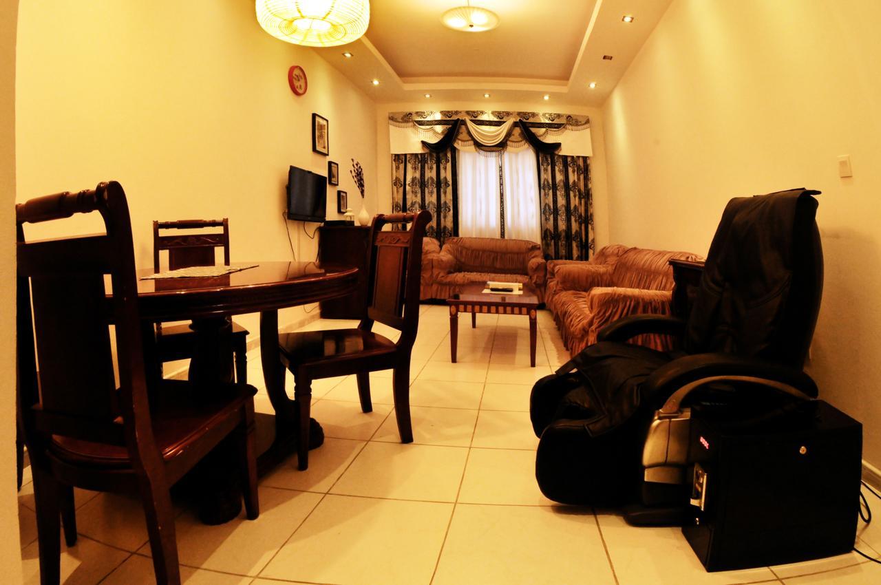 Sun Rise Hotel Apartment-14 of 20 photos