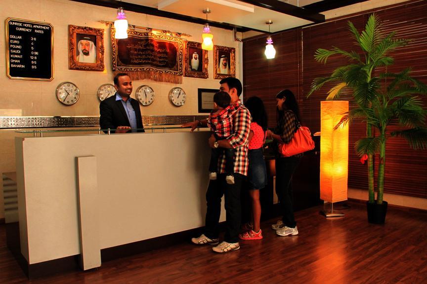 Sun Rise Hotel Apartment-16 of 20 photos