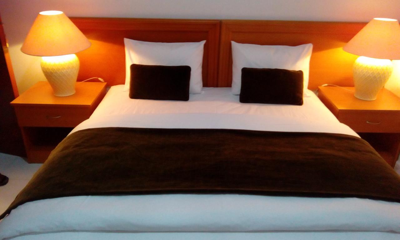Sun Rise Hotel Apartment-18 of 20 photos