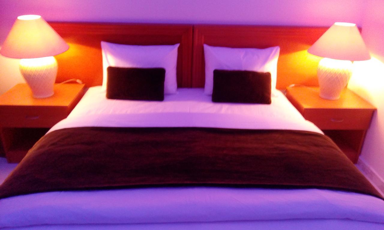Sun Rise Hotel Apartment-19 of 20 photos