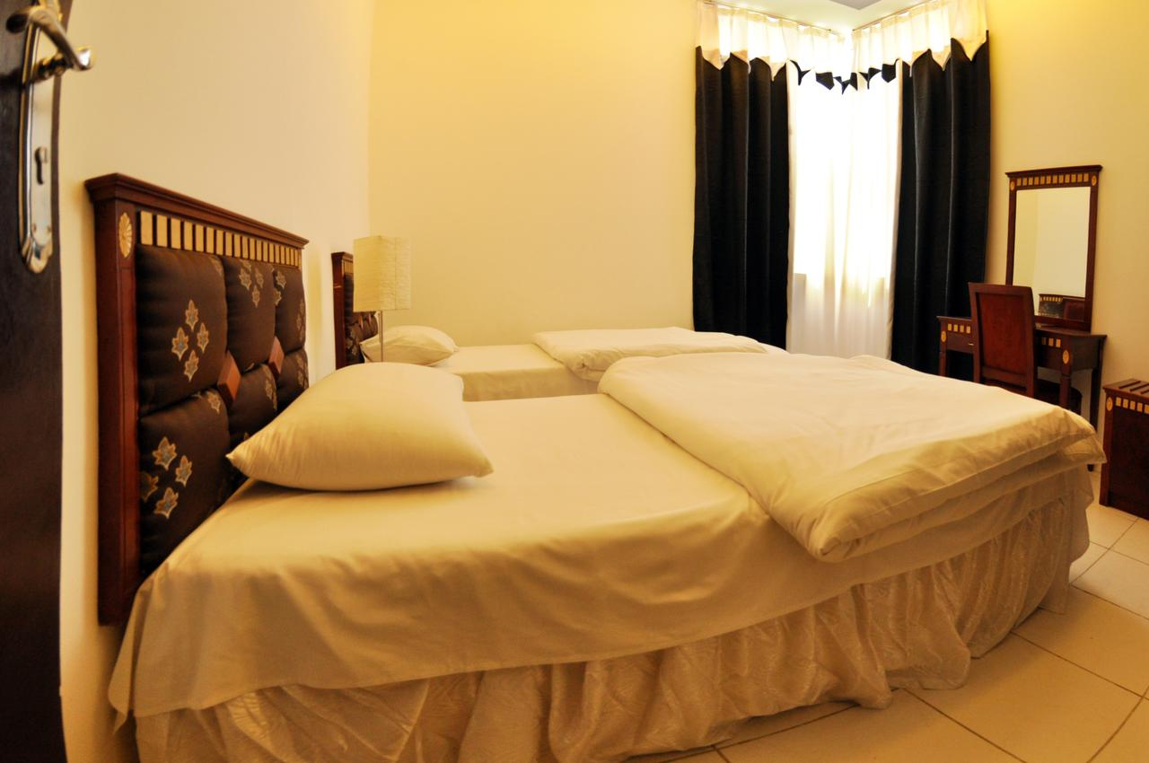 Sun Rise Hotel Apartment-6 of 20 photos