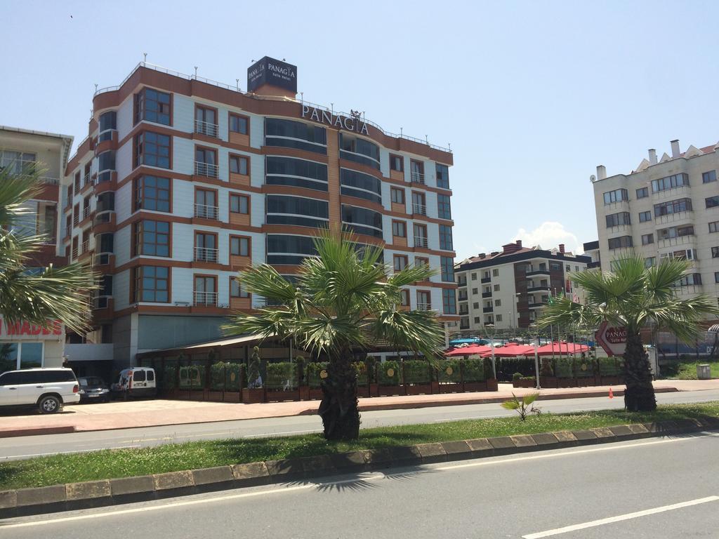 Panagia Suite Hotel-1 of 46 photos