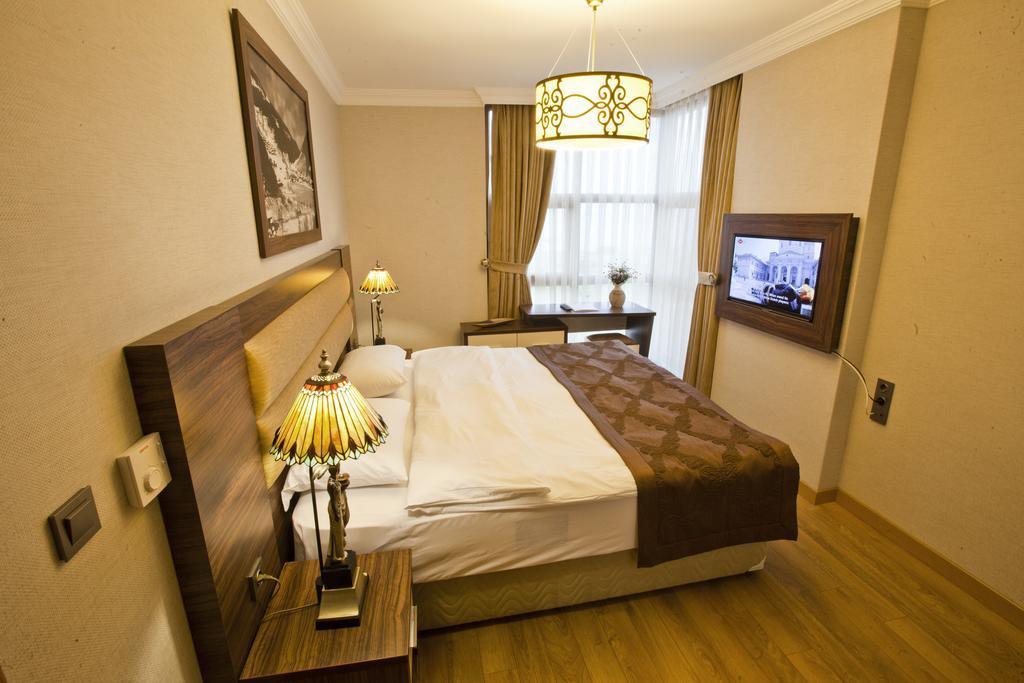 Panagia Suite Hotel-14 of 46 photos