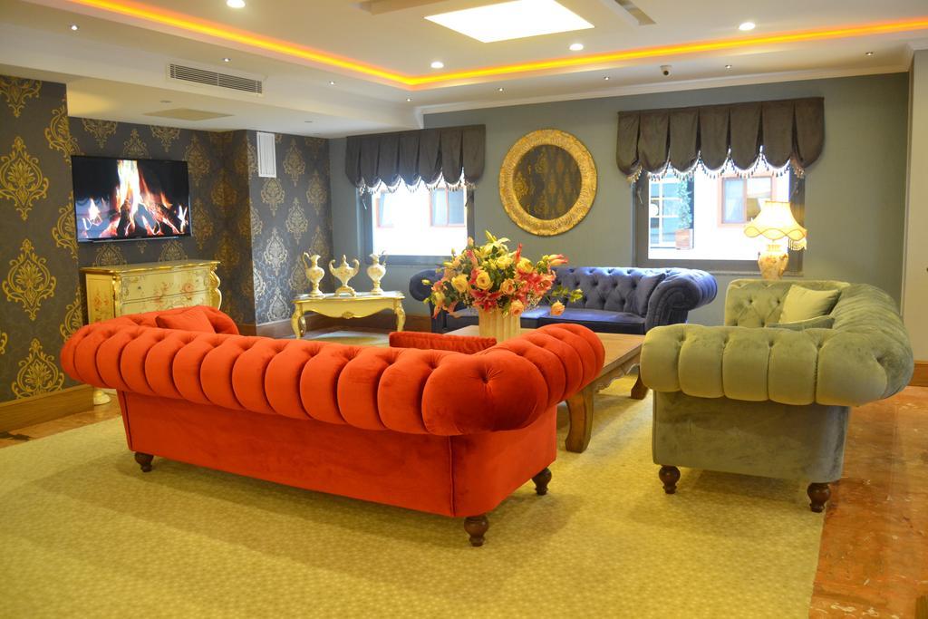 Panagia Suite Hotel-25 of 46 photos