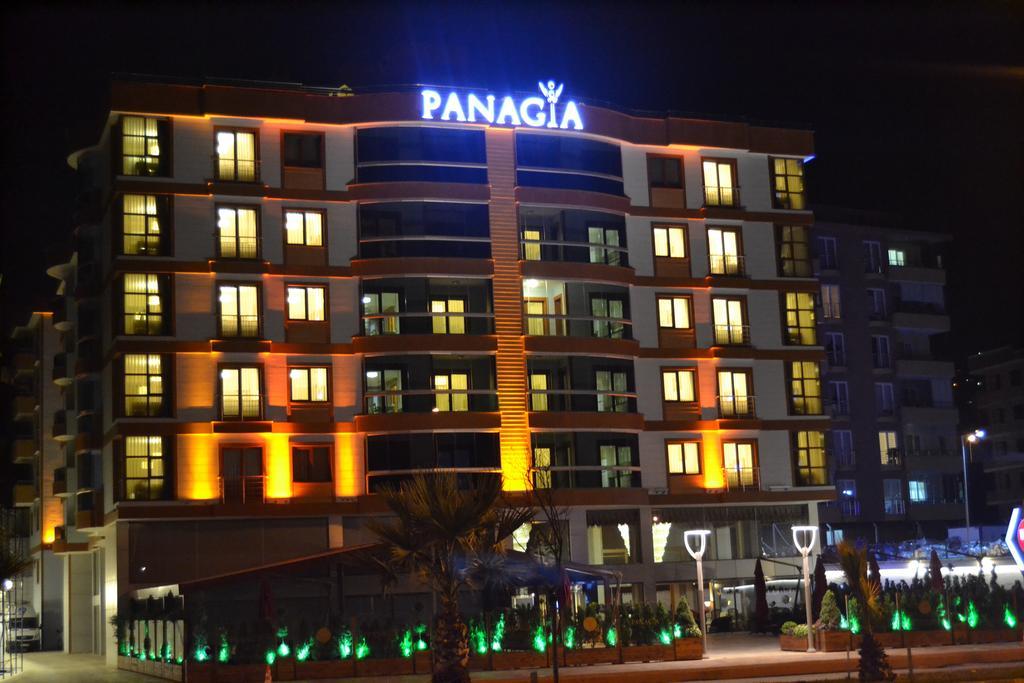 Panagia Suite Hotel-26 of 46 photos