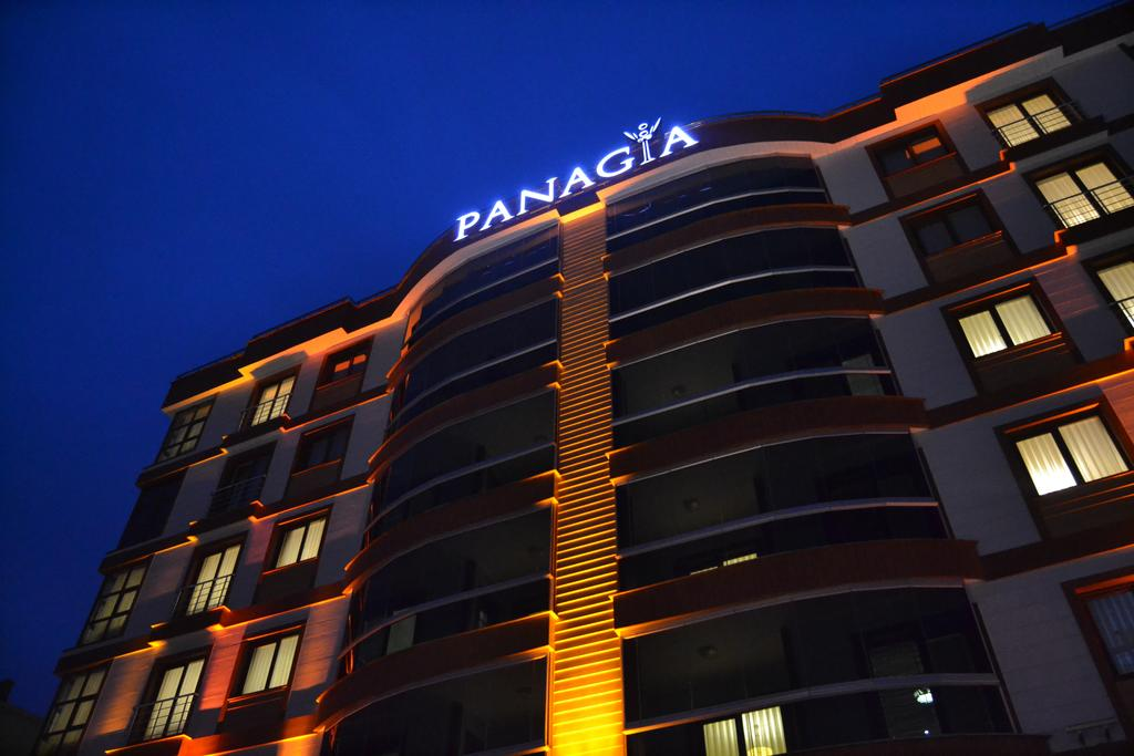 Panagia Suite Hotel-28 of 46 photos