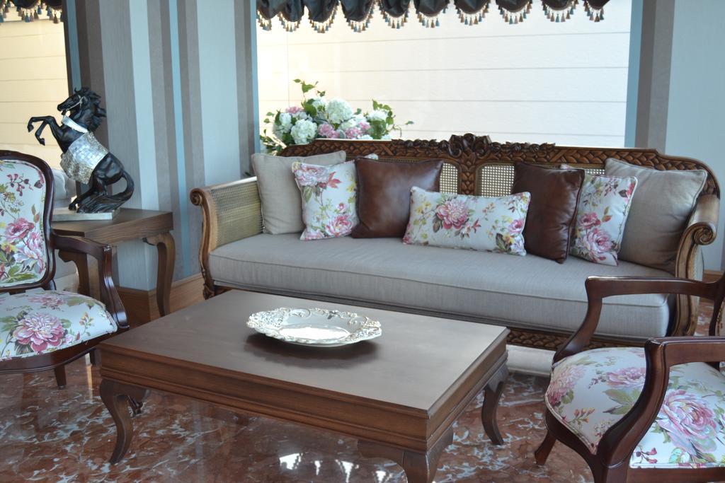 Panagia Suite Hotel-37 of 46 photos