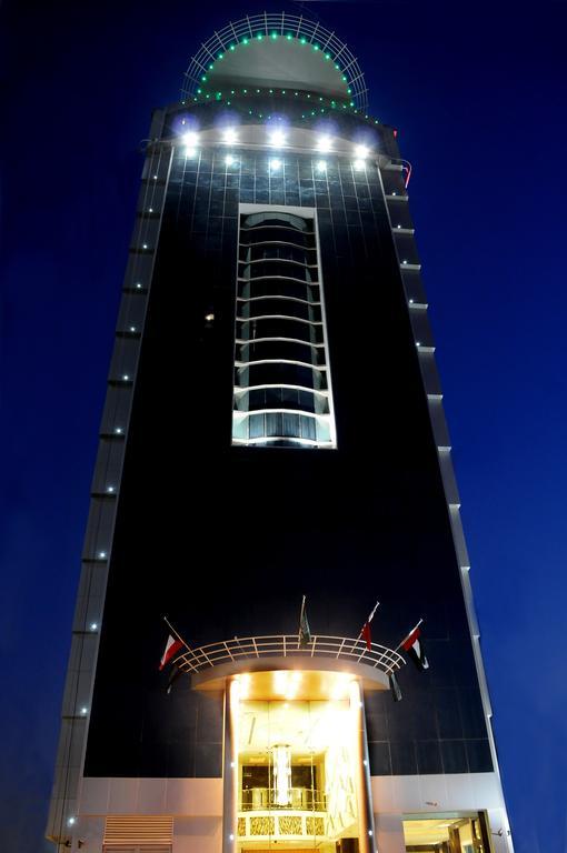 قصر اليمامة للاجنحة الفندقية-1 من 43 الصور