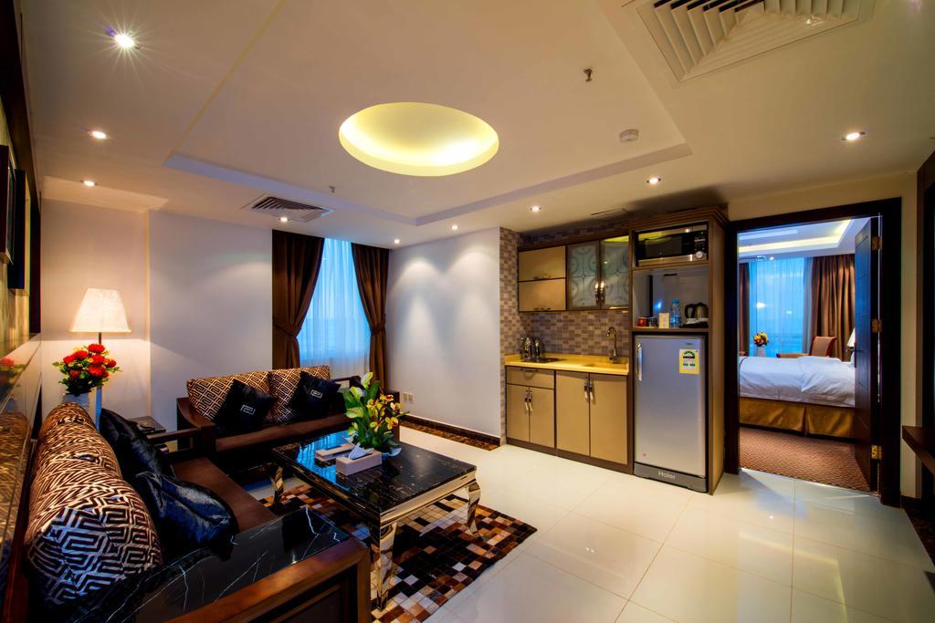 قصر اليمامة للاجنحة الفندقية-12 من 43 الصور