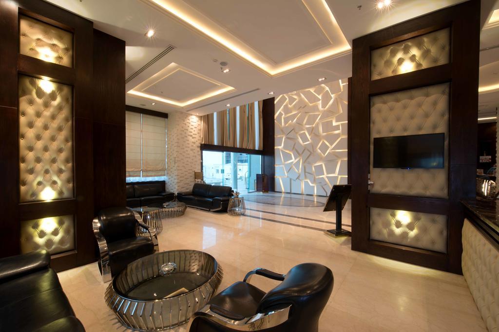 قصر اليمامة للاجنحة الفندقية-15 من 43 الصور