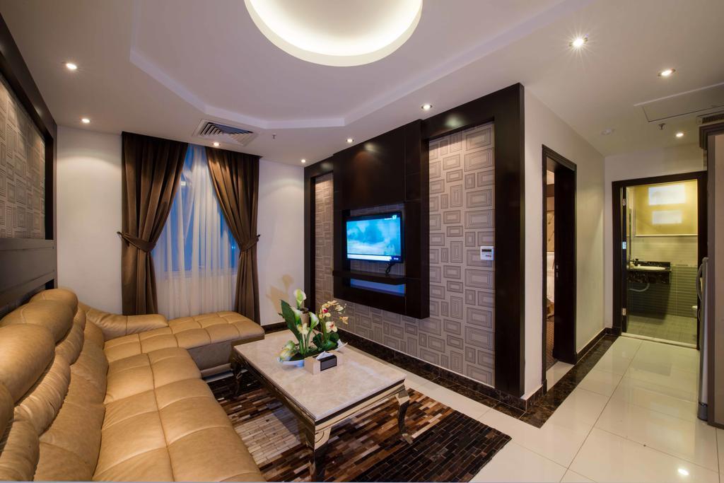 قصر اليمامة للاجنحة الفندقية-17 من 43 الصور