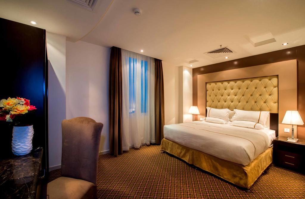 قصر اليمامة للاجنحة الفندقية-18 من 43 الصور