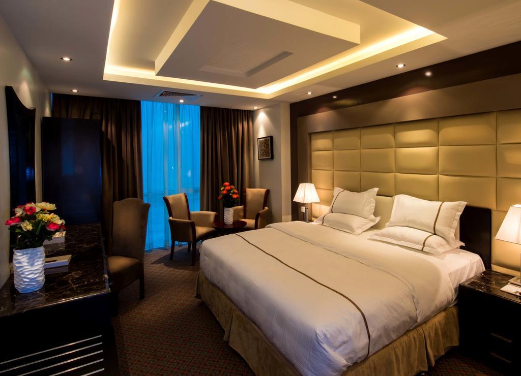 قصر اليمامة للاجنحة الفندقية-20 من 43 الصور