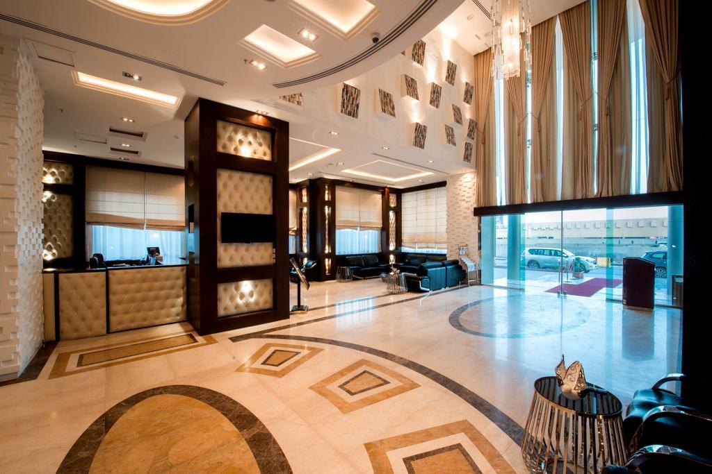 قصر اليمامة للاجنحة الفندقية-4 من 43 الصور