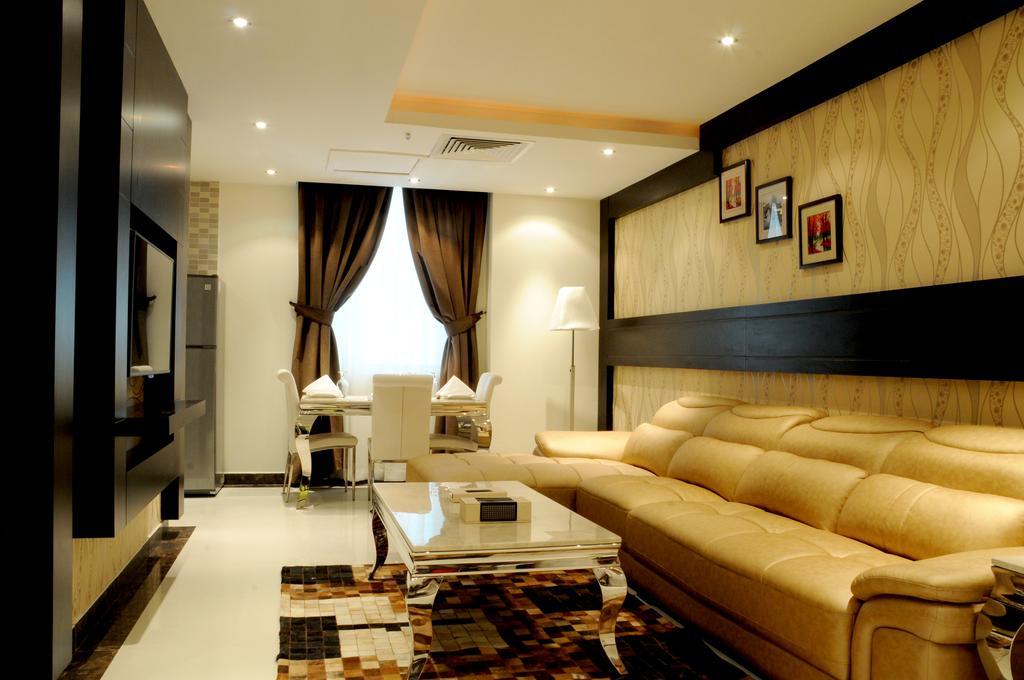 قصر اليمامة للاجنحة الفندقية-22 من 43 الصور
