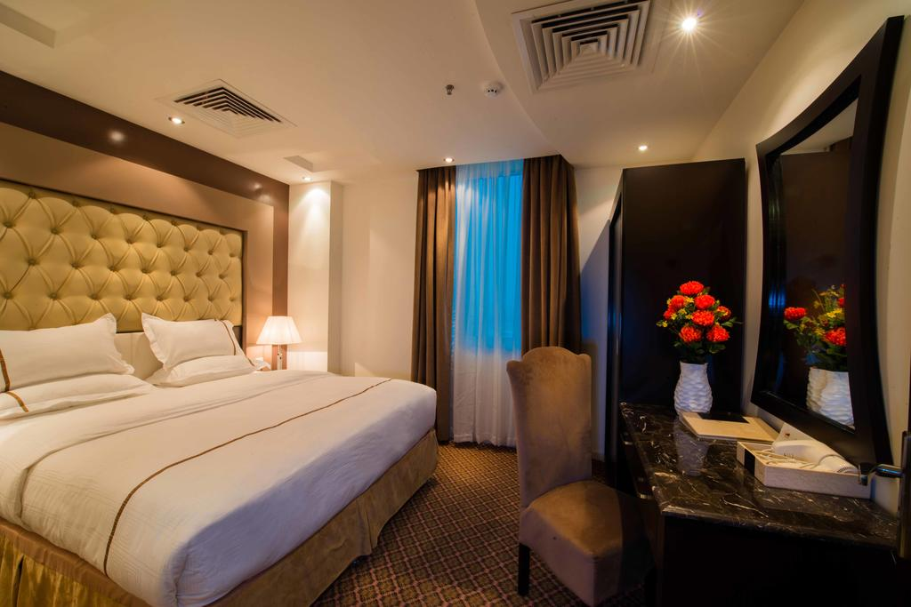 قصر اليمامة للاجنحة الفندقية-25 من 43 الصور