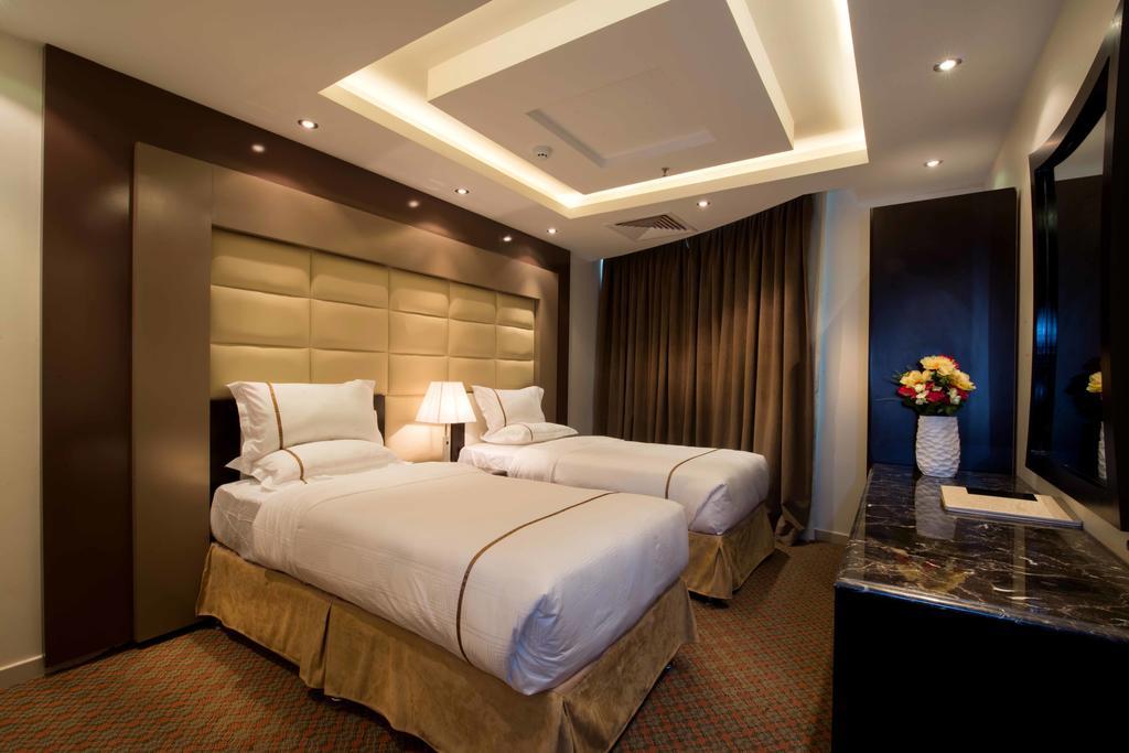 قصر اليمامة للاجنحة الفندقية-27 من 43 الصور