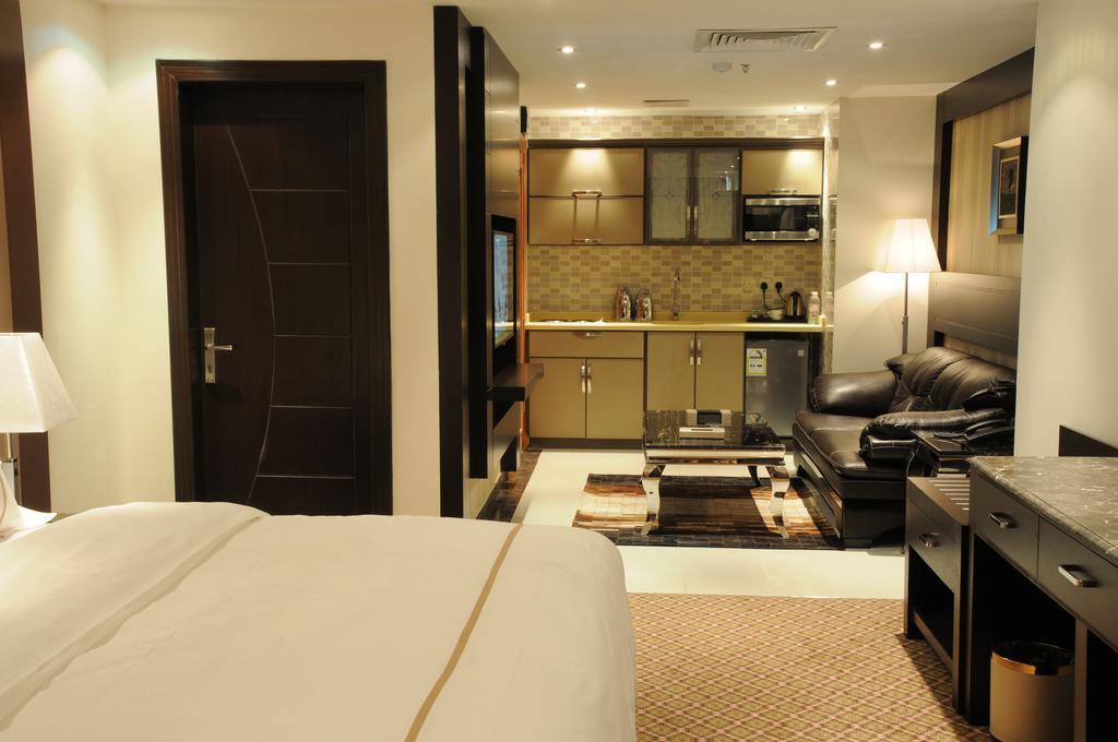 قصر اليمامة للاجنحة الفندقية-28 من 43 الصور