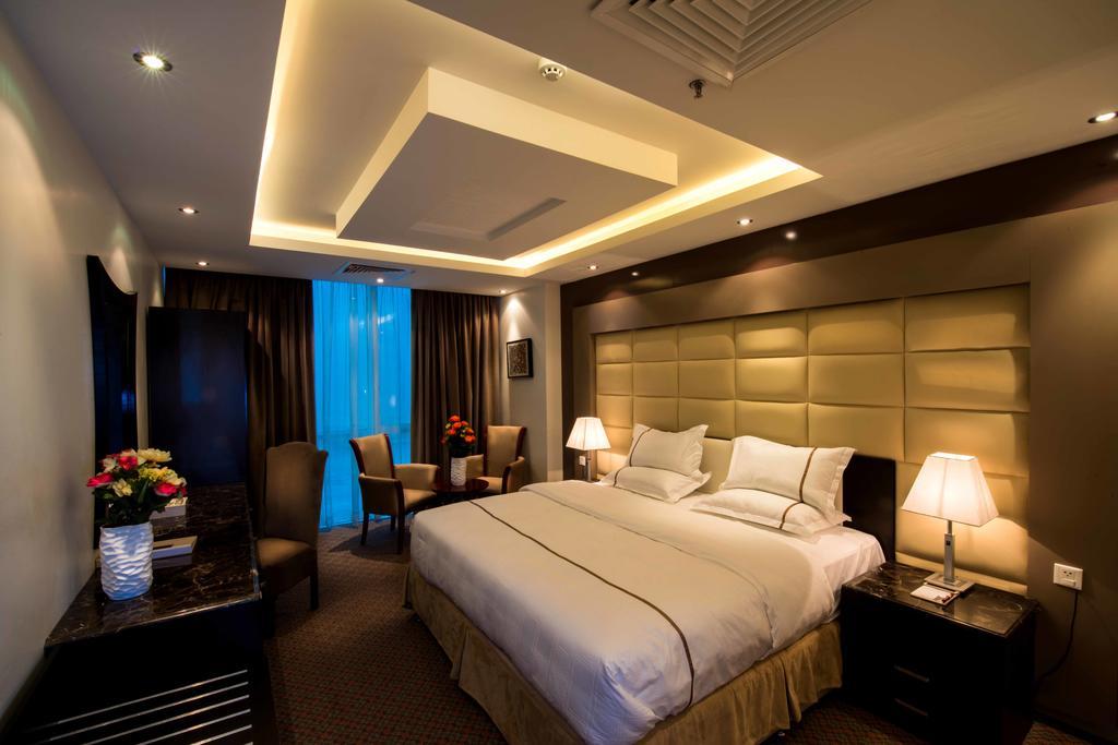 قصر اليمامة للاجنحة الفندقية-29 من 43 الصور