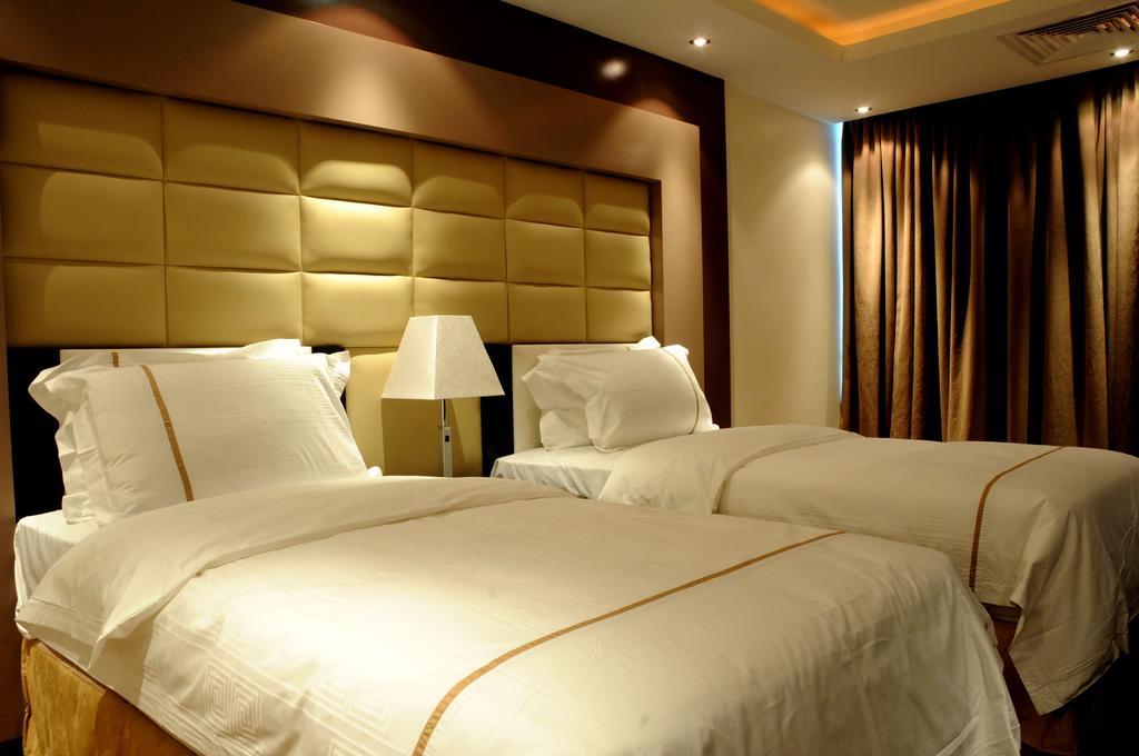 قصر اليمامة للاجنحة الفندقية-31 من 43 الصور