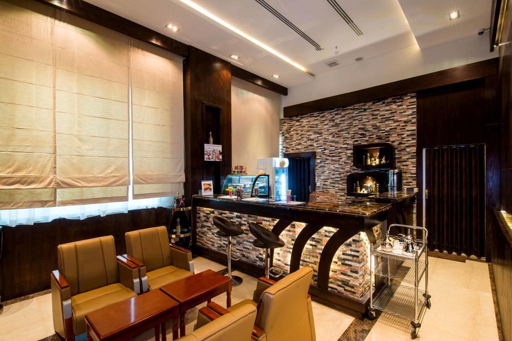 قصر اليمامة للاجنحة الفندقية-5 من 43 الصور