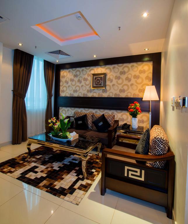 قصر اليمامة للاجنحة الفندقية-32 من 43 الصور