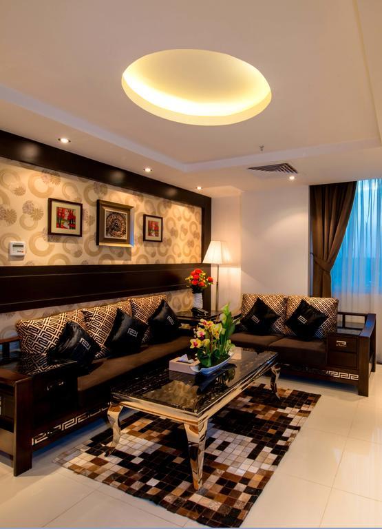 قصر اليمامة للاجنحة الفندقية-34 من 43 الصور