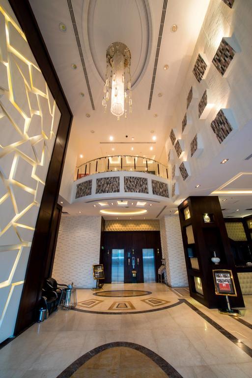 قصر اليمامة للاجنحة الفندقية-36 من 43 الصور
