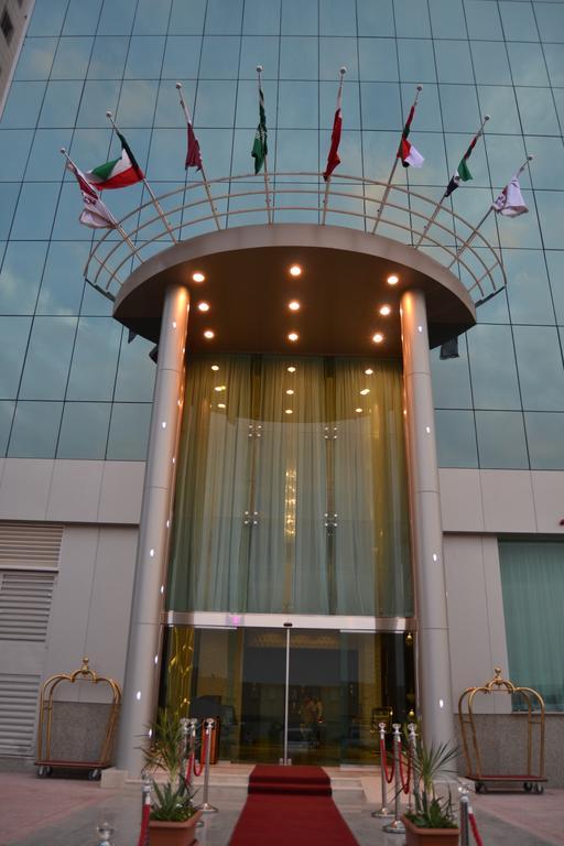 قصر اليمامة للاجنحة الفندقية-3 من 43 الصور