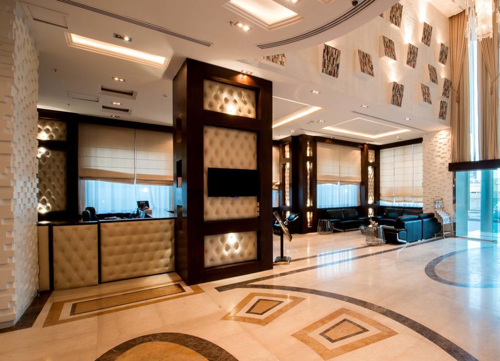 قصر اليمامة للاجنحة الفندقية-6 من 43 الصور