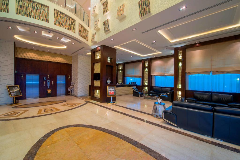 قصر اليمامة للاجنحة الفندقية-7 من 43 الصور