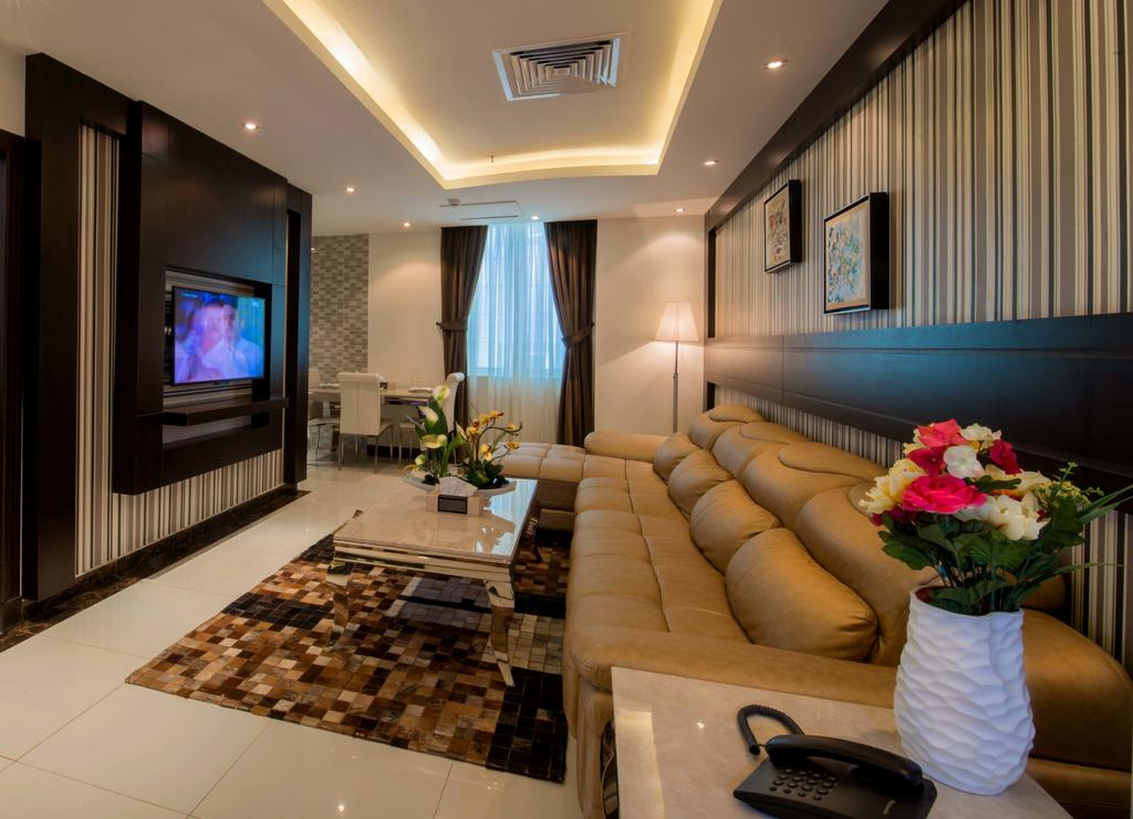 قصر اليمامة للاجنحة الفندقية-9 من 43 الصور