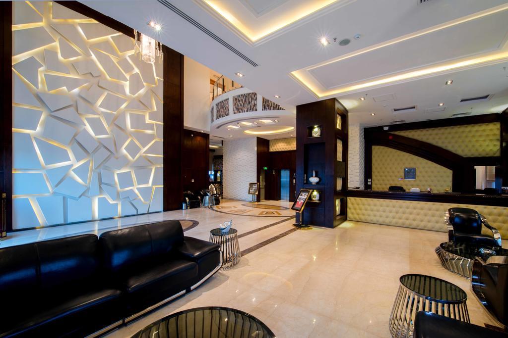 قصر اليمامة للاجنحة الفندقية-10 من 43 الصور