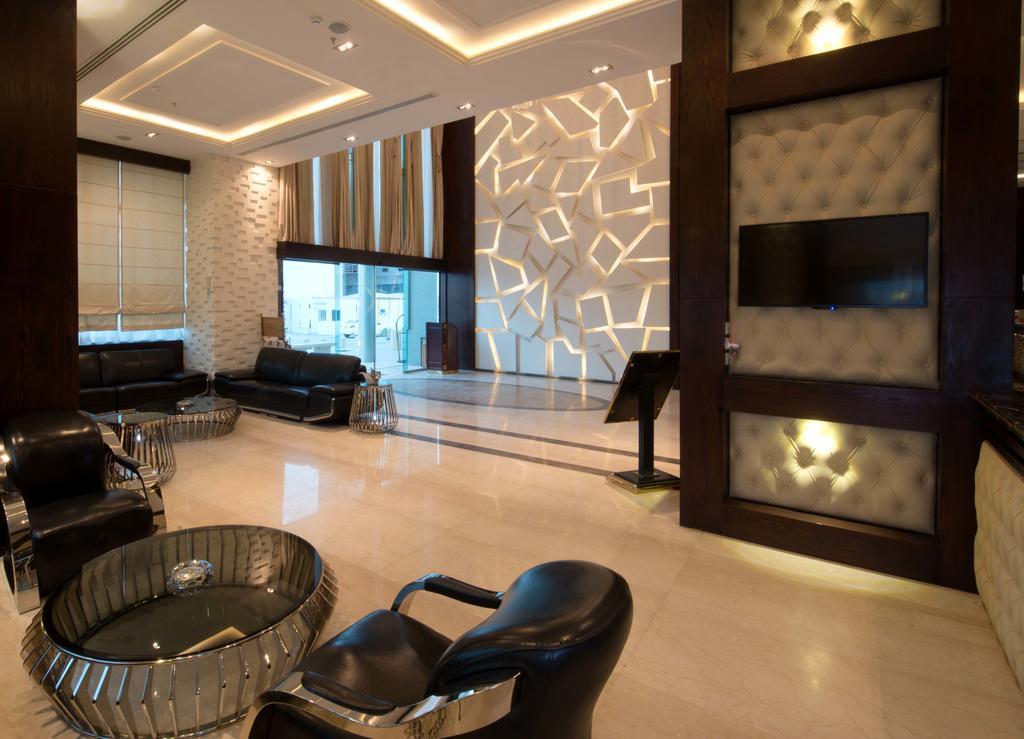 قصر اليمامة للاجنحة الفندقية-11 من 43 الصور