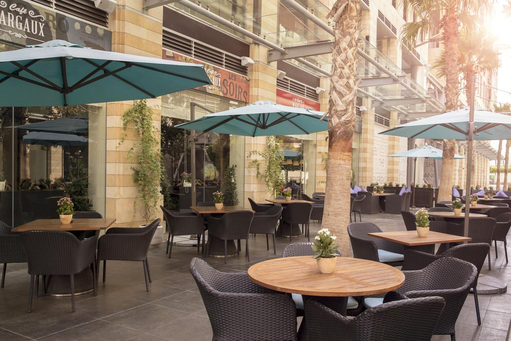 The Boulevard Arjaan By Rotana-17 of 47 photos