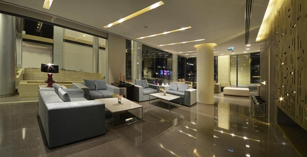 The Boulevard Arjaan By Rotana-43 of 47 photos