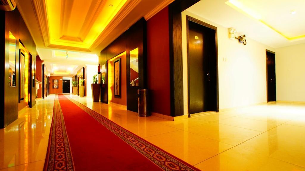 سما القصر المحمديه-2 من 45 الصور