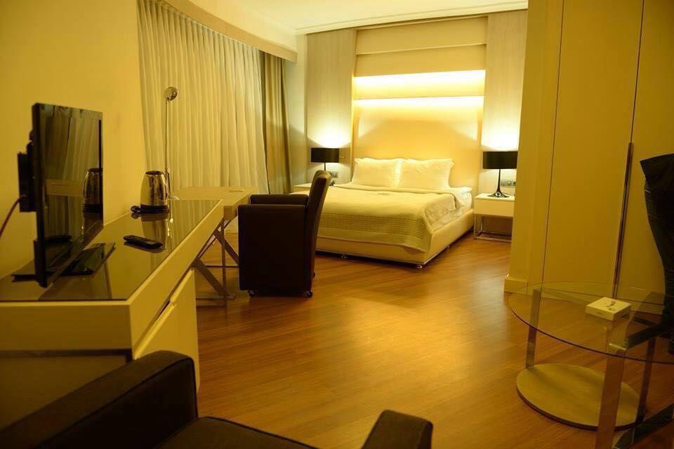 Emir Grand Hotel-39 of 41 photos