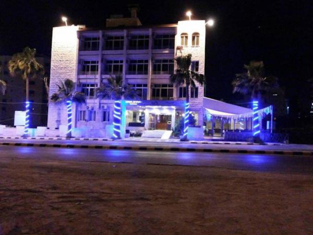 Haya Amman Suite Hotel-1 of 45 photos