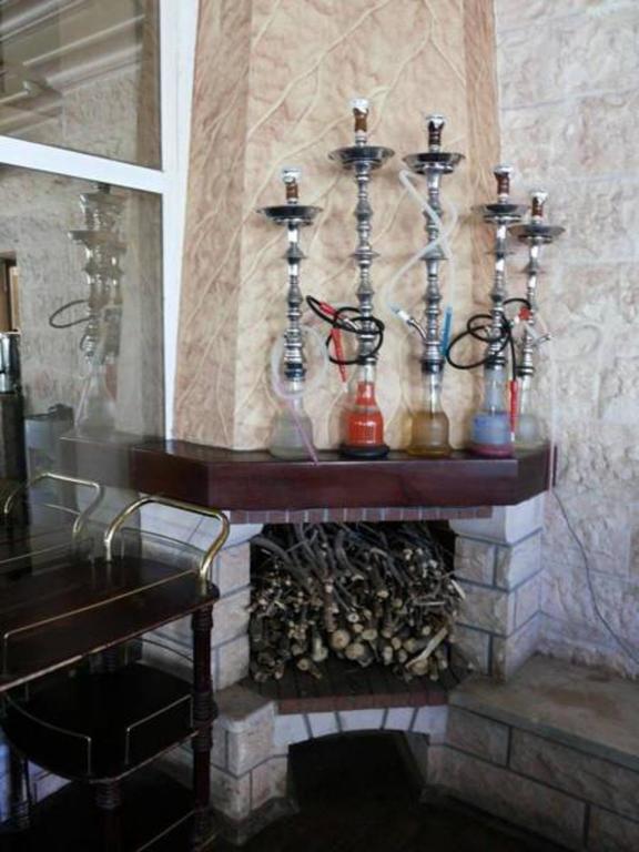 Haya Amman Suite Hotel-12 of 45 photos