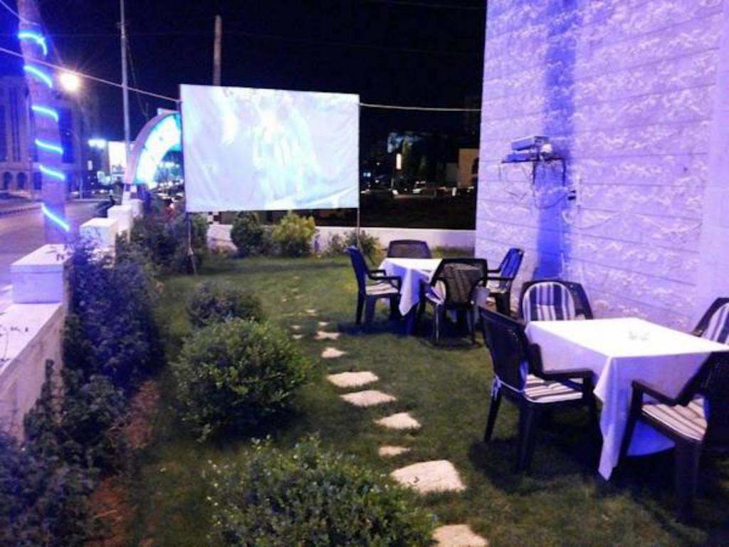 Haya Amman Suite Hotel-16 of 45 photos